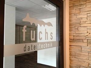 Willkommen bei Fuchs Datentechnik