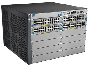HP Switch 5400zl