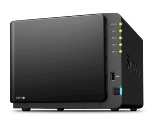 Synology DS415