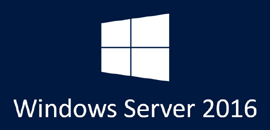 Micorosoft Windows Server 2012 R2