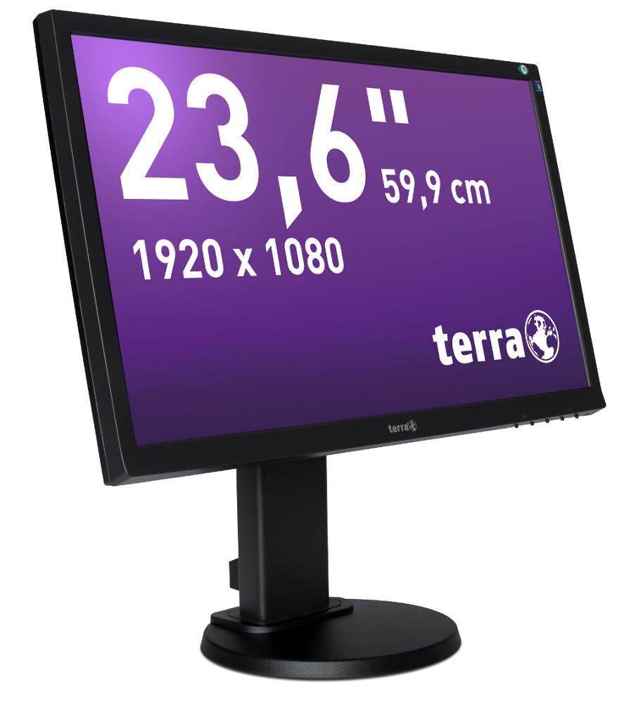 TERRA LED 2455W PV