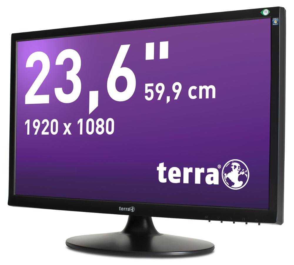 TERRA LED 2455W